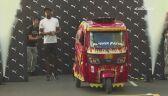 Bolt szybszy od mototaksówki w Peru