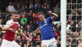 Everton podejmował Arsenal w 33. kolejce Premier League