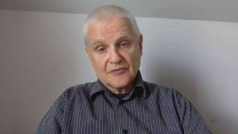 Prof. Bogdan de Barbaro: po tym, co się działo, do szacunku wewnętrznego trzeba dotrzeć