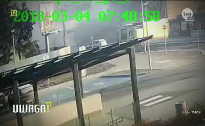 """""""Od policji niczego się nie dowiedziałam"""". Reportaż """"Uwagi"""" TVN cz. 2"""