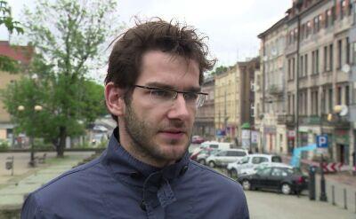 79cd6bb49a91f8 To absurd - mówi Tomasz Leśniak - oglądaj wideo TVN24