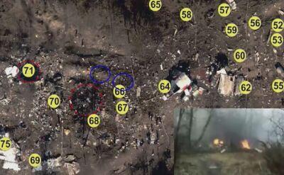 """""""Wiele wydarzeń wskazuje na to, że doszło do wybuchu na pokladzie Tupolewa"""""""