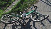 11-letni rowerzysta został potrącony