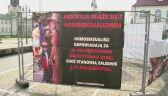 """""""Pedofilia wiąże się z homoseksualizmem"""" - kontrowersyjna wystawa w Radzyniu Podlaskim"""