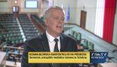 Siemoniak: Kidawa-Błońska nie będzie kandydatem malowanym