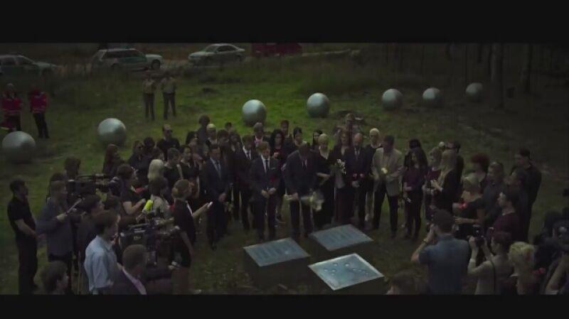 """Trailer filmu """"Bez przebaczenia"""", reżyseria: Sarik Andreasian"""