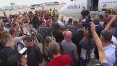 Ukraińscy więźniowie, przetrzymywani na terytorium Rosji, wrócili do domu
