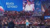 Szydło: zarobki w Polsce będą rosły