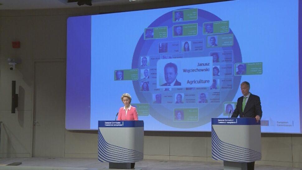 Wojciechowski z zielonym światłem, dwoje kandydatów na komisarzy bez rekomendacji
