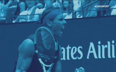 Męski turniej US Open w pigułce