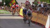 Drugie zwycięstwo Gilberta w Vuelta a Espana