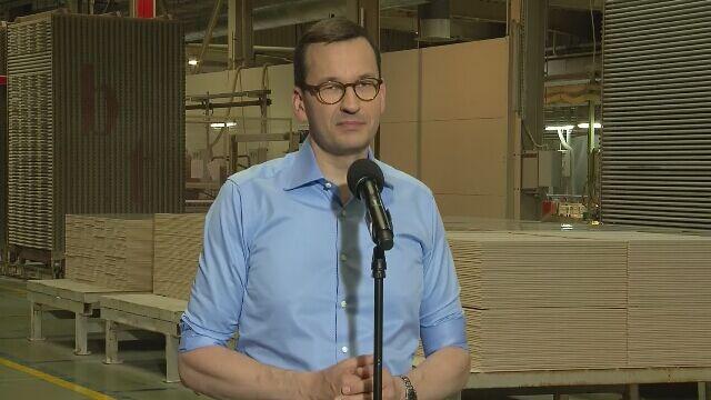 Premier o porażce Beaty Szydło: został naruszony konsensus