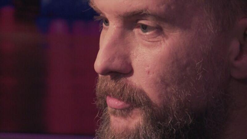 Tomasz Organek: nie czuję się częścią świata dzisiejszego
