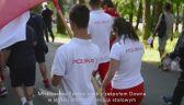 Reprezentacja Polski osób z zespołem Downa w Tampere