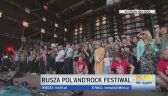 Ruszył 25. Pol`and`Rock Festival