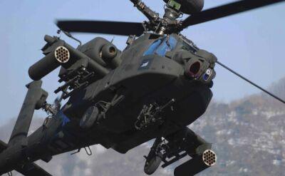 Apacze i Chinooki trafią do Indii
