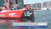 The Ocean Race Europe Prologue w Gdyni