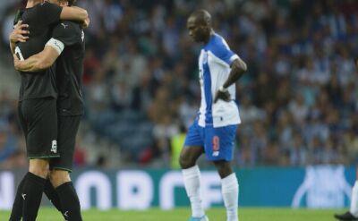 Liga Mistrzów bez FC Porto