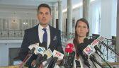 """Posłowie PO-KO wystąpią do marszałek Sejmu o """"natychmiastowe zwołanie komisji sprawiedliwości i praw człowieka"""""""