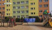 21-latek postrzelony w Koninie