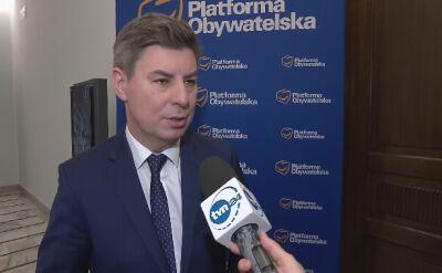 Grabiec: Pawłowicz czy Piotrowicz będą bohaterami wielu debat publicznych