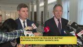 Koalicja Obywatelska przeciwko planom likwidacji tzw. 30-krotności przy składkach ZUS