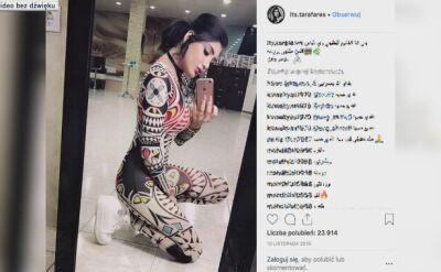 Irackie modelki i aktywistki ofiarami morderstw