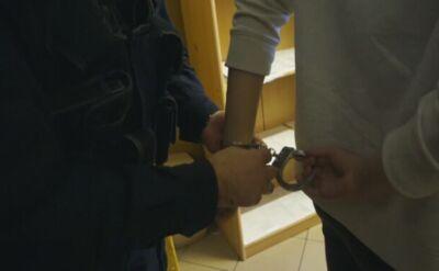 Aresztowani za brutalny napad na dom jednorodzinny