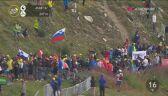 Miguel Angel Lopez najlepszy na 17. etapie Tour de France