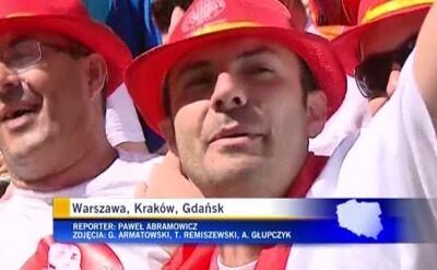 Przyspieszony kurs polskiego a'la EURO 2012