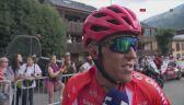 Pauwels po 18. etapie TdF: nie wygrałem, ale jestem szczęśliwy
