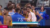 Zenit przegrał z Chimki Moskwa w 7. kolejce Euroligi