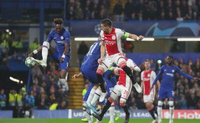 Chelsea Ajax