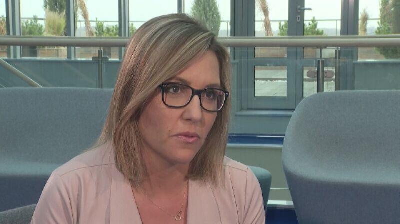 Karolina Piasecka: bardzo bolało każde zdanie, które wypowiadałam