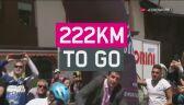 Najciekawsze momenty 18. etapu Giro d'Italia