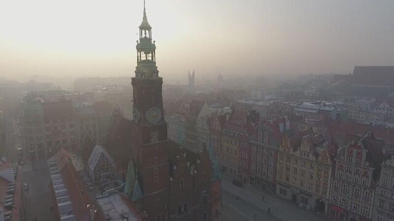Co warto wiedzieć o smogu? Sprawdzamy