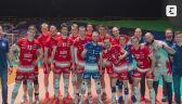 Liga Mistrzów: ZAKSA - Trentino