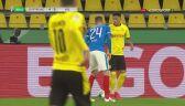 Półfinał Pucharu Niemiec. Borussia Dortmund - Holstein Kiel 5:0 (gol - Bellingham)