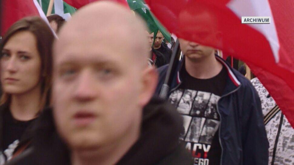 """Śledztwo ws. ONR umorzone. Tak na marszu """"wieszali syjonistów"""""""