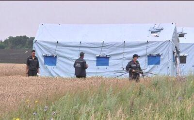 Odnaleziono ponad 200 ciał ofiar katastrofy