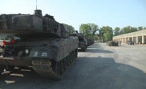 Polskie czołgi Leopard 2A5