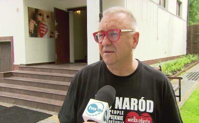 Jurek Owsiak wspiera pielęgniarki i apeluje do rządu