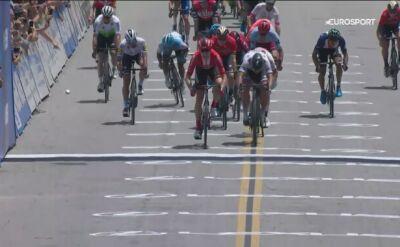 Bol wygrał ostatni etap Tour of California, Pogacar cały wyścig