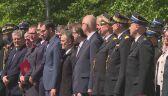 Brudziński wziął w sobotę udział w obchodach Dnia Strażaka w Choszcznie