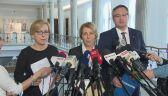 Barbara Dolniak oceniła, że sposób procedowania w Sejmie zmian w Kodeksie karnym był niezgodny z regulaminem Sejmu