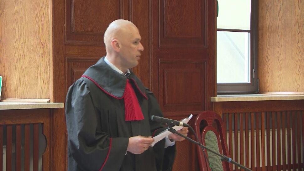 Wyrok w zawieszeniu i grzywna. Prokurator składa wniosek o karę dla Arabskiego