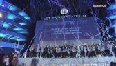 Manchester City świętował wygranie Premier League