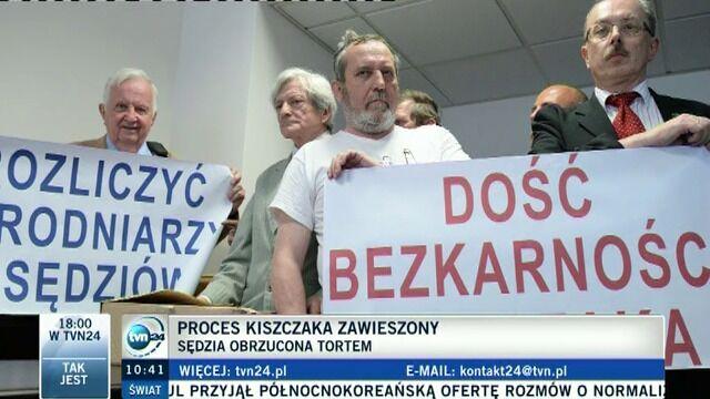 Prof. Kruszyński: To kompromitacja państwa