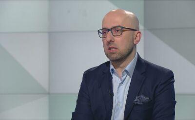 Łapinski: Morawiecki wygrał te wybory wewnętrznie
