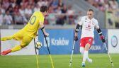 Polska - Ukraina w mistrzostwach Europy w amp futbolu